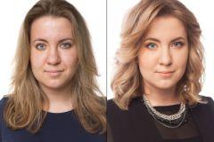 Валерия до и после преображения