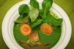 Здоровая диета, основанная на растительном белке, живительна и излечивает множество заболеваний