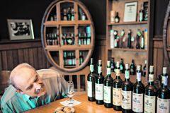 """Предприятие """"Массандра"""" – крупнейший винодельческий завод Крыма"""