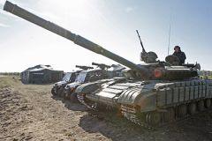 Российский военный погиб при минометном обстреле сирийского воинского гарнизона 1 февраля