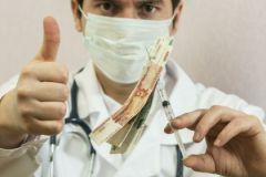 Нечестный врач может нажиться даже на самой обычной простуде