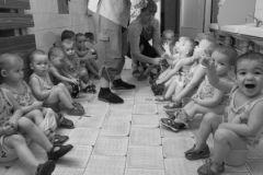 Закон Димы Яковлева не связан с бумом на усыновление в России
