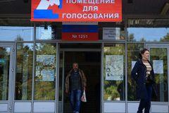 ЦИК принял решение отменить выборы в Барвихе