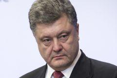 Украинский президент призвал своих коллег не закрывать глаза на Дебальцево