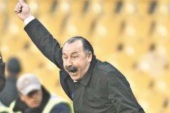 Валерий Газзаев выступает за отставку Капелло