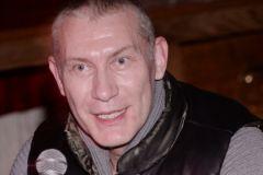 Игорь Жижикин недолго будет отдыхать в Новый год: полно творческих планов
