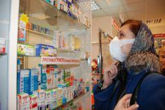 Эпидпорог превышен в 36 регионах России