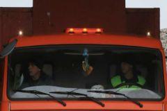 Участниками аварии стали 23 машины