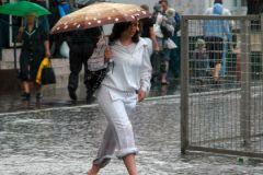 Летом происходят опасные конвективные явления, отметил специалист