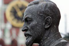 Монумент Дзержинскому