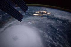 Космический мусор упадёт на Землю 13 ноября