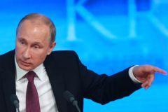 Посещение Путин было бы неудобным для людей, объяснил Песков