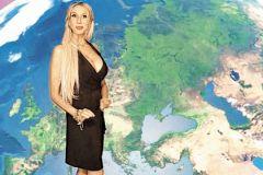 Лариса Сладкова
