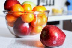 Польские яблоки могут завозиться из Швейцарии или Белоруссии