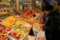 Запрещённые к ввозу продукты поступают в РФ по поддельным документам