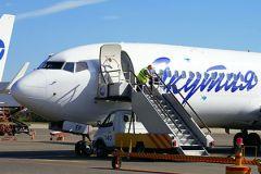 Boeing 757 авиакомпании «Якутия» прибыл в Зальцбург 2 января и до сих пор не может вернуться на родину