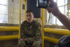 Савченко нужно отпустить, считает Митрохин