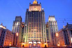 По мнению Рябкова, Штаты рады кризису в российской экономике