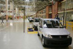 Другие автопроизводители пока не планируют приостанавливать работу