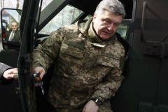 Главы Украины и Польши посетили историко-мемориальный заповедник
