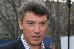Политик Борис Немцов был убит 27 февраля в центре Москвы
