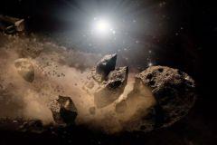 Учёные исследовали 47 тысяч астероидов