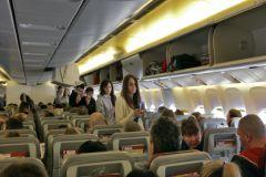 Пассажирка не захотела безропотно сносить наказание