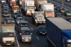 В конце праздников проблем с трафиком не ожидается