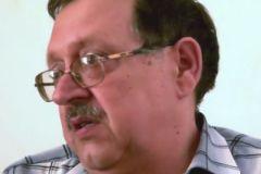 Лидер запрещённого в РФ сообщества Юрий Мухин