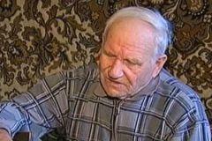 Василий Засорин