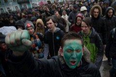 """""""Молодёжь выступает во всех революционных и острокризисных процессах авангардом"""""""