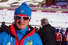 Дмитрий Япаров