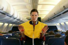 Тишина – самый серьезный повод для беспокойства пассажиров