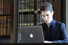 Павел Дуров продал ВКонтакте