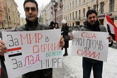 В Сирии похищен россиянин Константин Журавлев