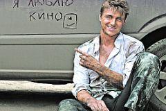 Алексей Воробьев: Работаю, пока не посинею