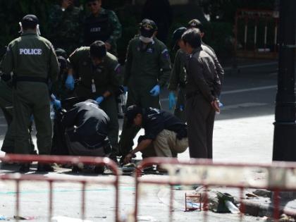 В Тайланде задержан террорист