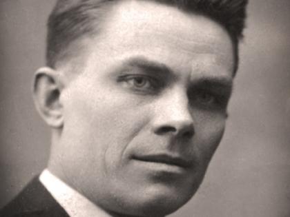 Александр Момонт