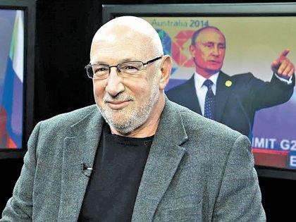 Юлий Нисневич