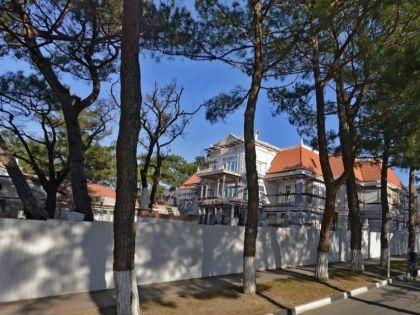 Дом супруги министра Мантурова