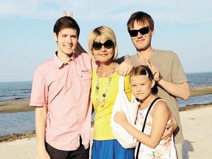 Цена, сначала юлия меньшова фото с детьми и мужем 2017 Биланов, Наталья