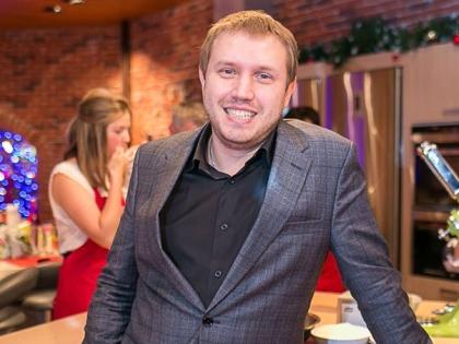 Вячеслав Антропов