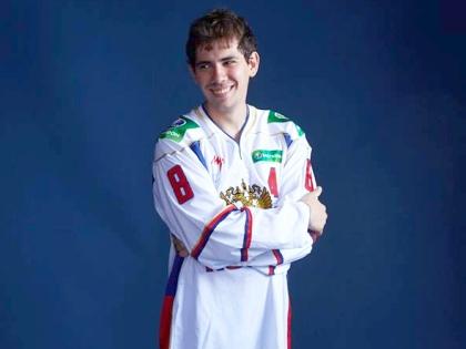 Дмитрий Лисов