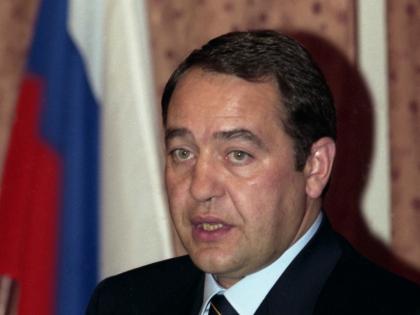 Михаил Лесин возглавлял «Газпром-медиа» с осени 2013 года