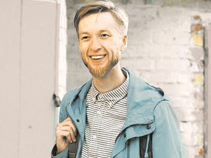 Игорь Гавар