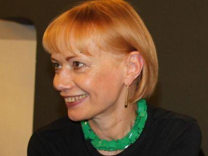 Людмила Телень