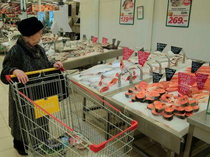 Россияне стали чаще жаловаться на цены