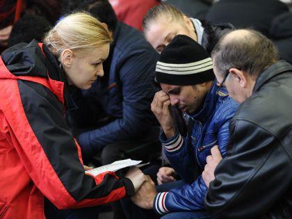 Ростовский аэропорт временно закрыт из-за расследования крушения Boeing 738