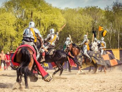 Рыцарский турнир Св. Георгия