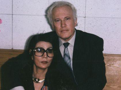 Джуна и Владимир Вашкевич